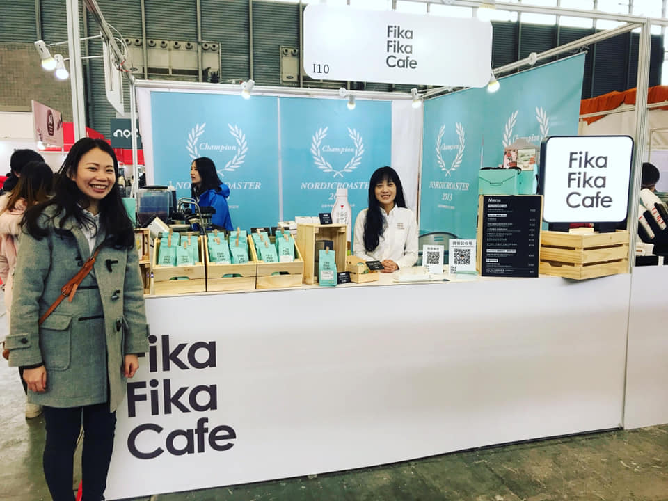 Fika Fika Cafe best cafe in taipei, best coffee in taipei, best coffee shops in taipei (1)
