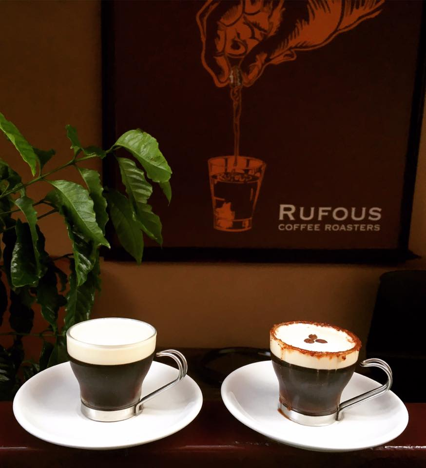 Rufous Coffee best cafe in taipei, best coffee in taipei, best coffee shops in taipei (1)