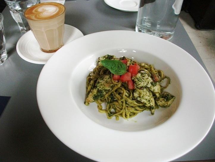 WOOLLOOMOOLOO cafe TAIPEI best cafe in taipei, best coffee in taipei, best coffee shops in taipei (1)