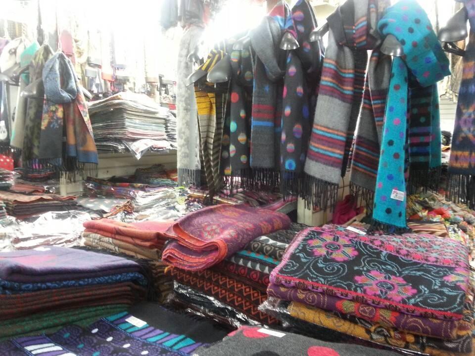 Pyounghwa fashion town 2