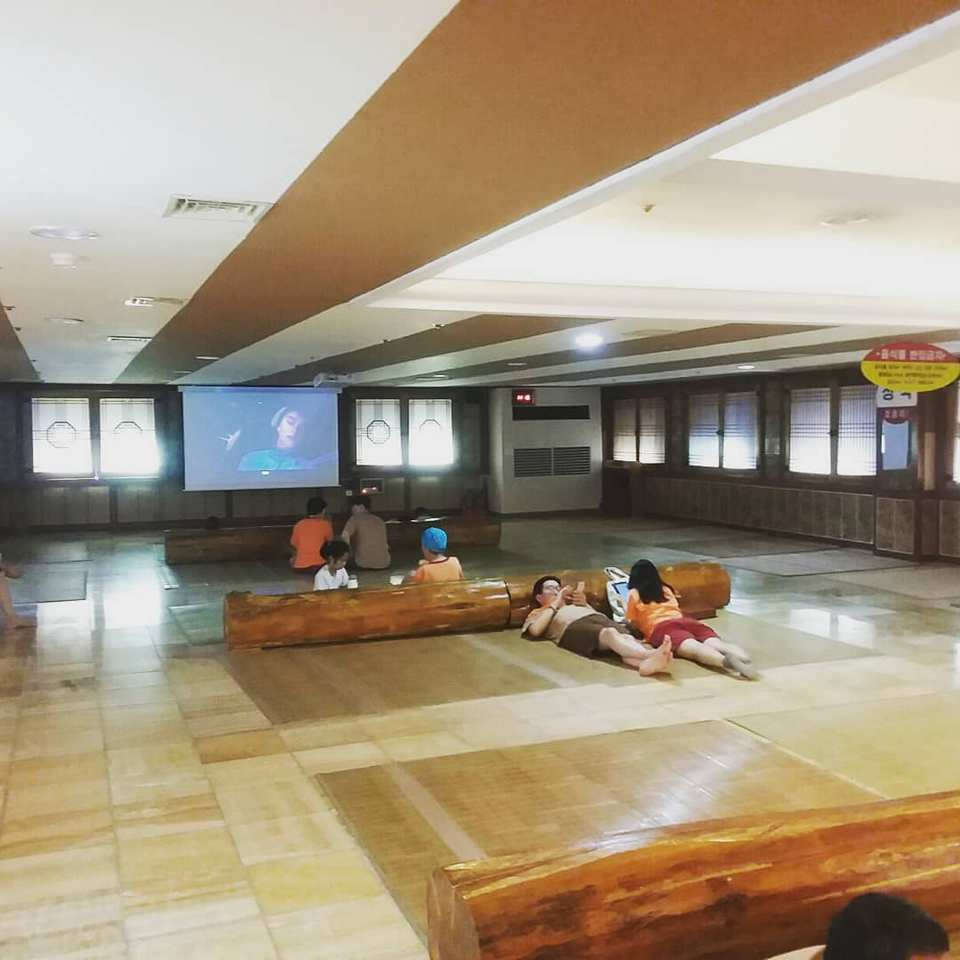 review jjimjilbang siloam sauna seoul south korea