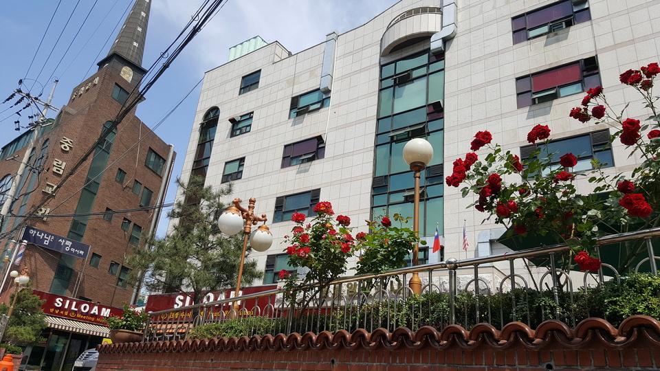 Siloam Jjimjilbang Seoul 3323