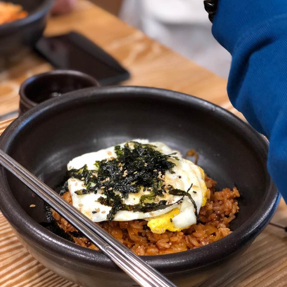 Siloam Jjimjilbang Seoul food11