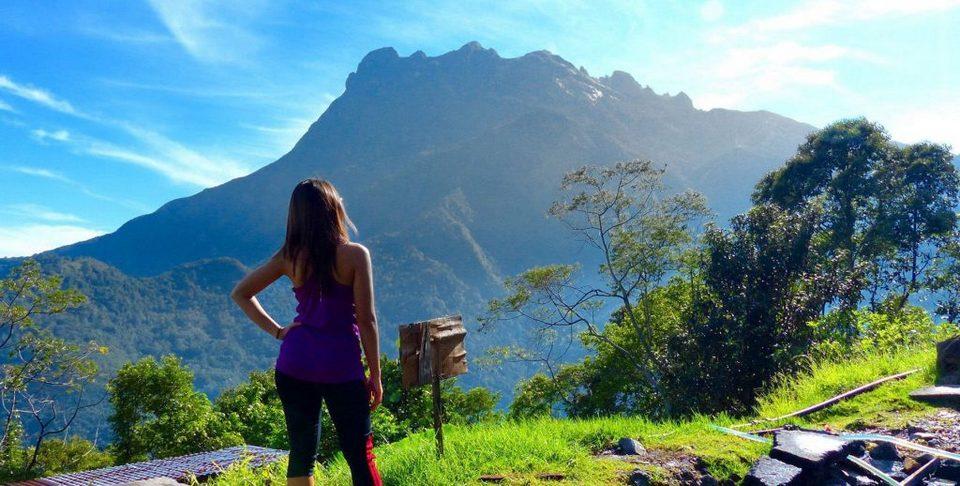 Mount Kinabalu Climb Kota Kinabalu