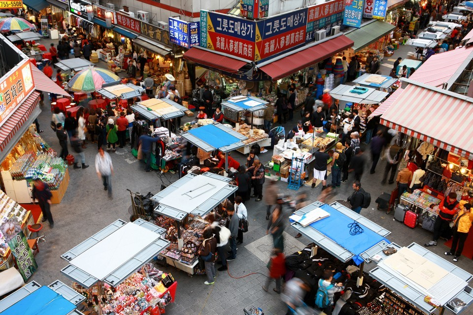 Namdaemun-Market-