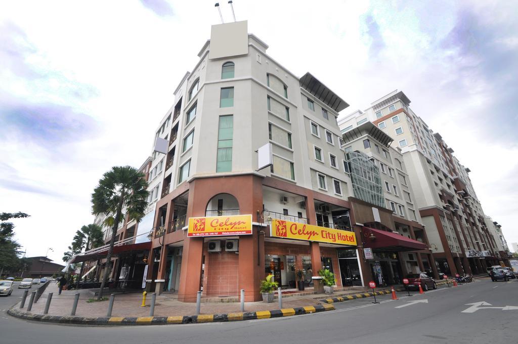 Celyn City Hotel Kota Kinabalu