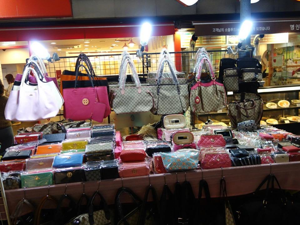 dongdaemun-market night market seoul (1)