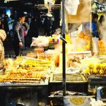 Must eat street food in Korea — Top 5 Korean street foods you must try
