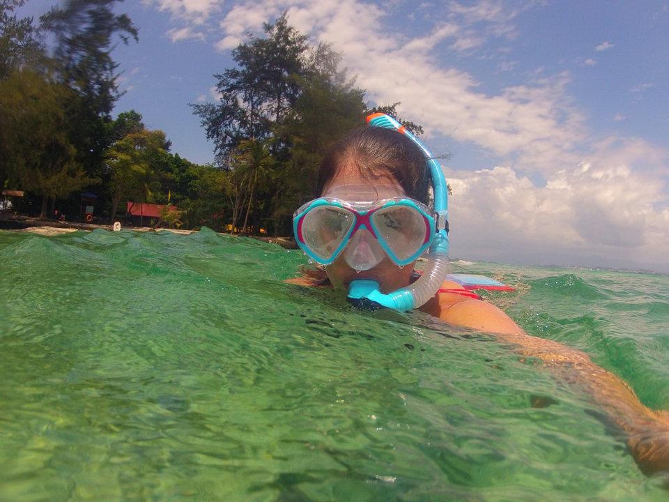 kota diving