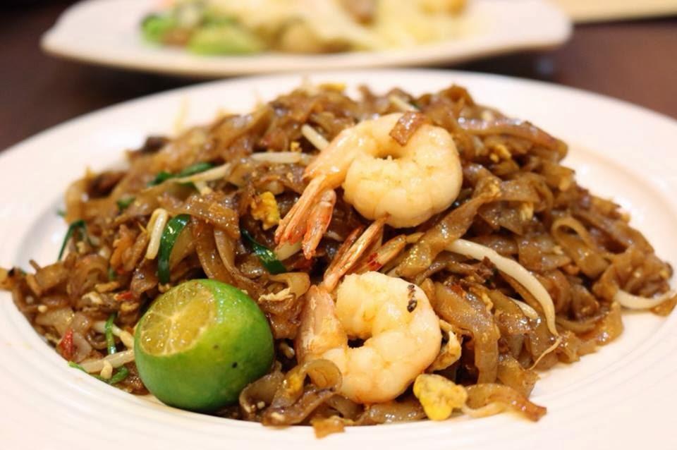Char Kway Teow kota kinabalu