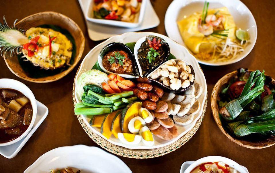 chiang mai cuisine best restaurants in chiang mai -chiang-mai-food-10f