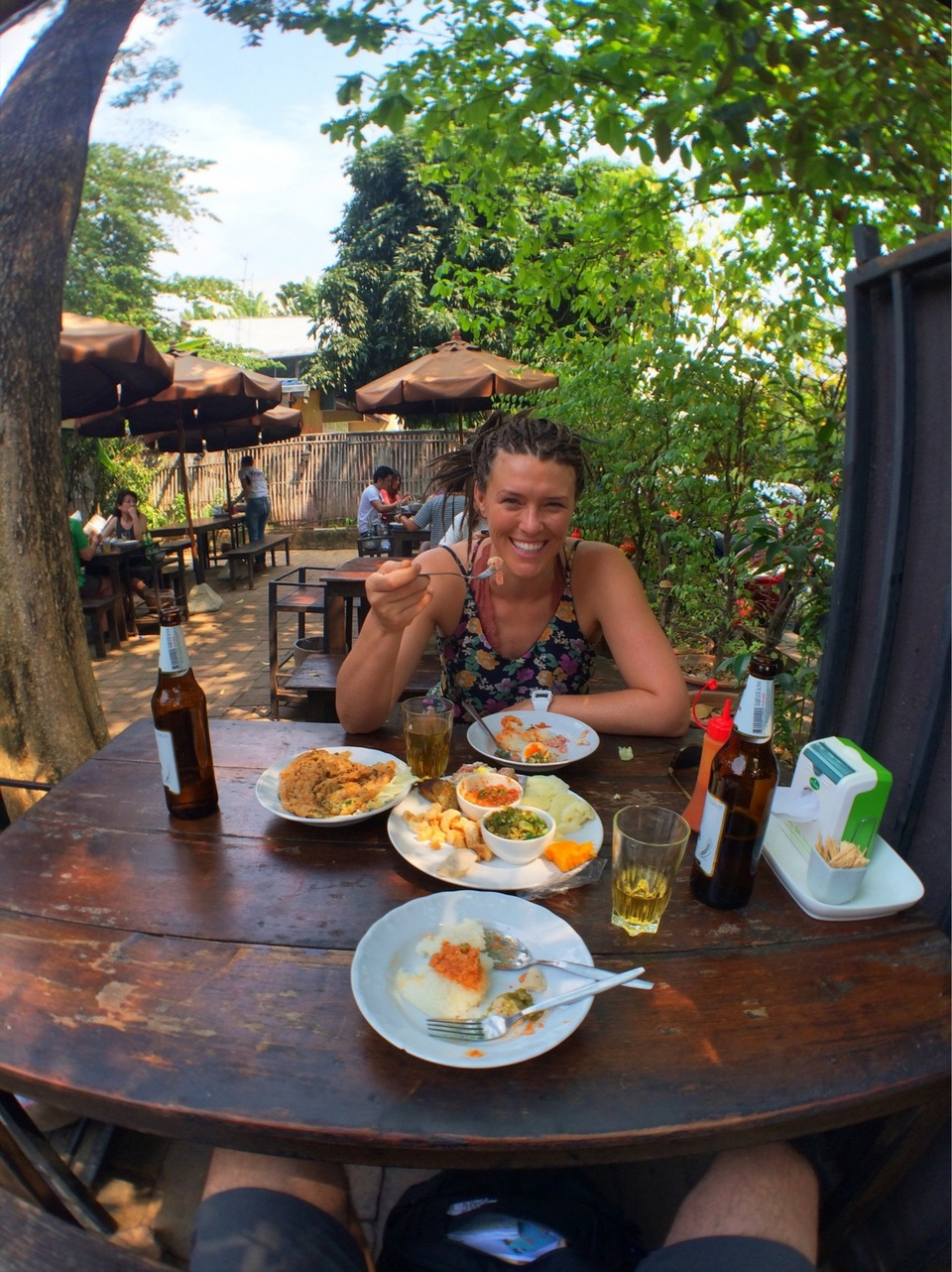Tong Tem Toh best places to eat chiang mai blog (1)