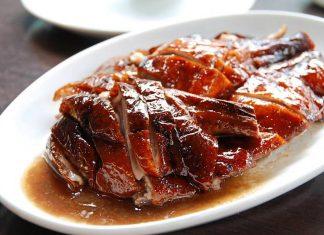 Kam's Roast Goose Hong Kong must eat places Top 6 must eat restaurants in Hong Kong (1)
