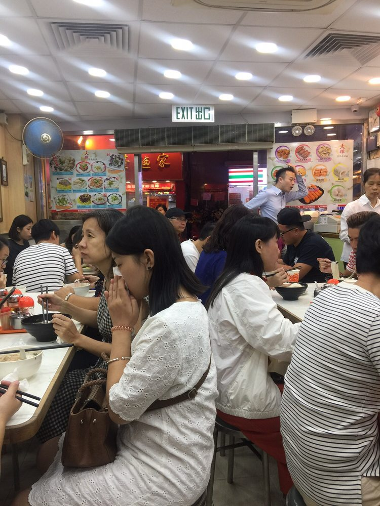 Man Fai Chiu Chow Noodle hong kong must eat places in hong kong must eat restaurants in hong kong (1)