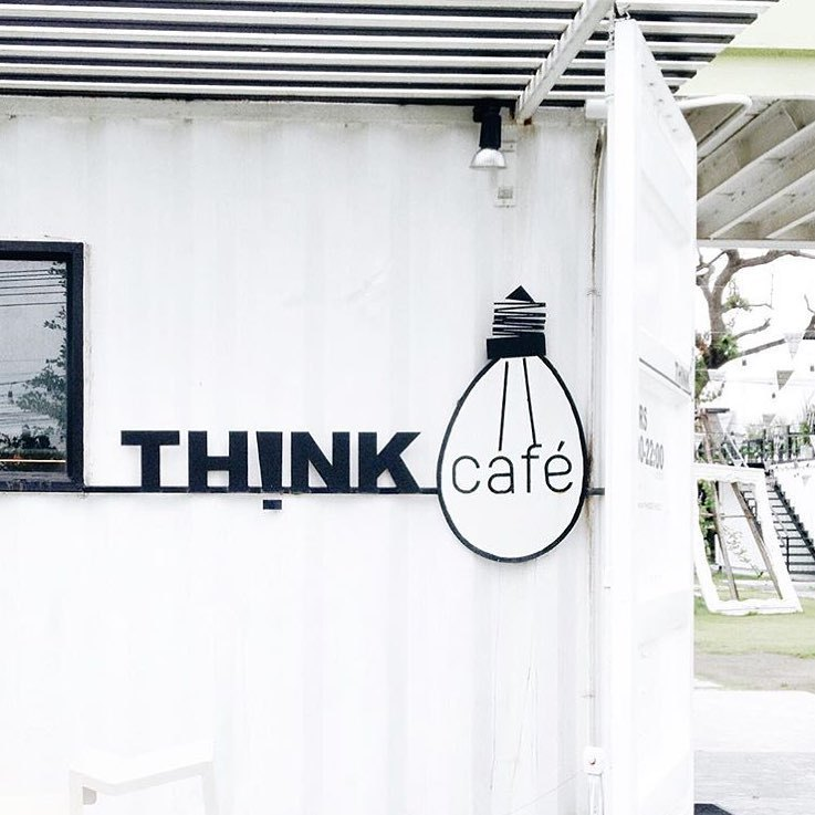 Think Cafe, The Bloc, Bangkok