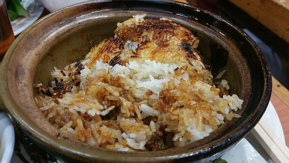 kwan kee clay pot rice hong kong (1)