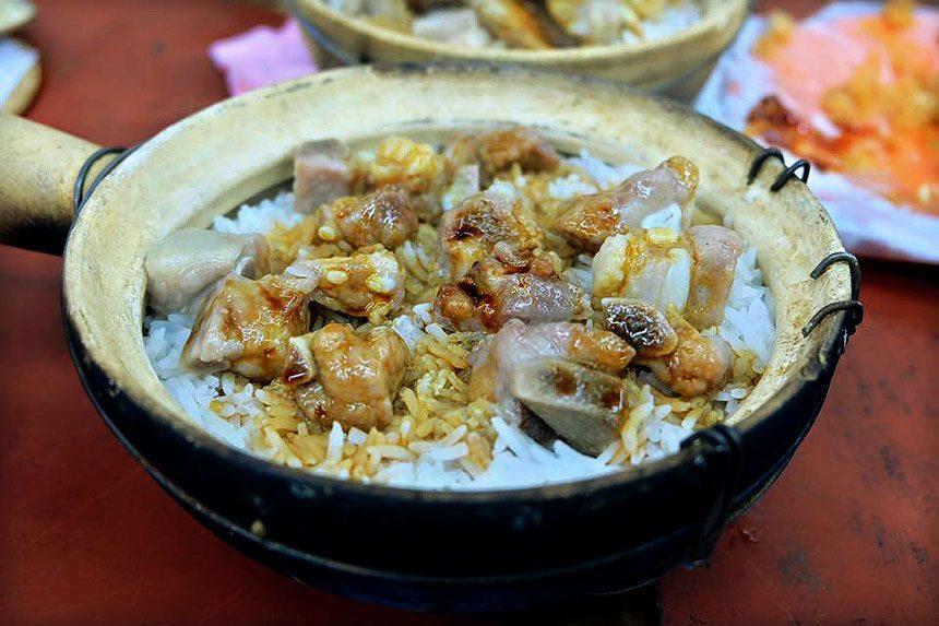 kwan kee clay pot rice hong kong (1) Picture: Hong Kong must eat places blog.