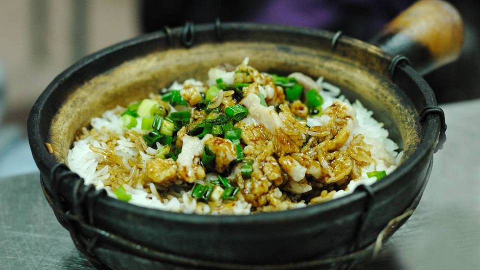 kwan kee clay pot rice hong kong (9)