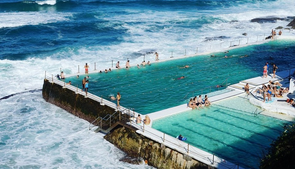 Bondi Icebergs in Sydney, sydney travel blog, sydney blog, sydney travel guide blog, sydney travel guide, sydney australia travel blog