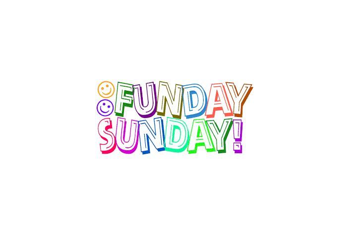 Family Funday Sunday Pass