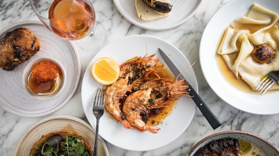 sydney cuisine food