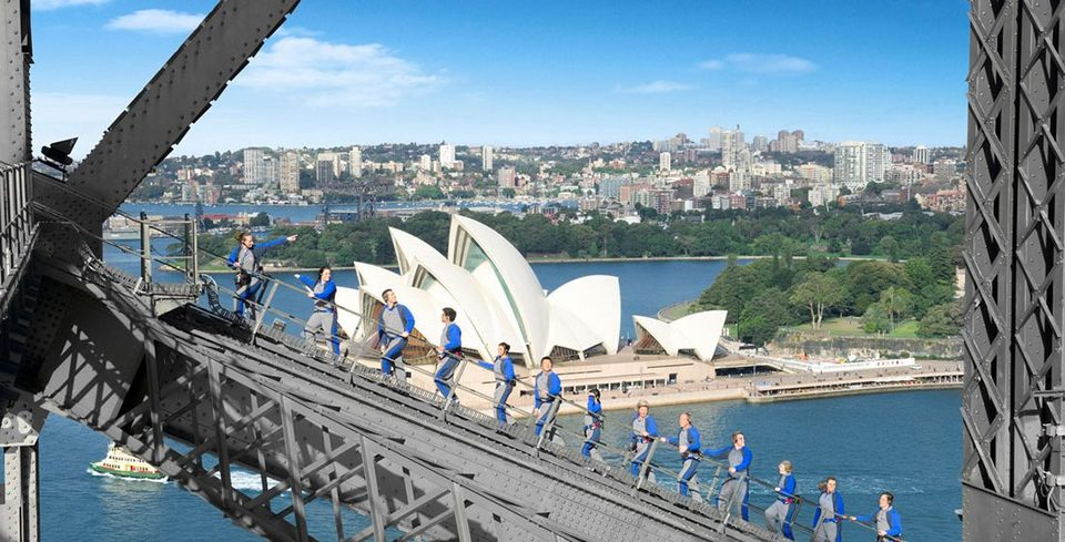 climbing at harbour bridge sydney blog, sydney travel guide blog, sydney travel guide, sydney australia travel blog