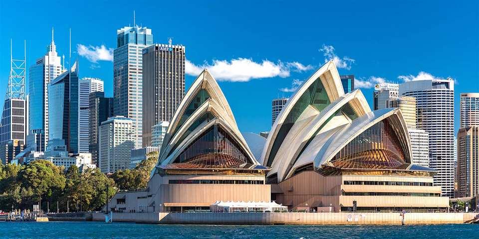sydney opera house australia (1)