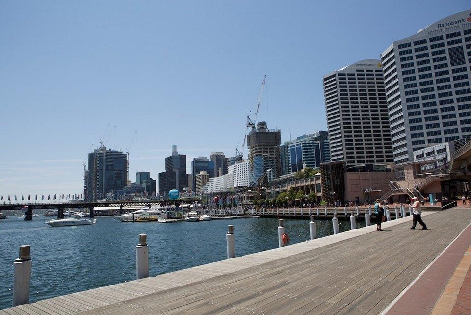 Darling Harbour sydney (1)