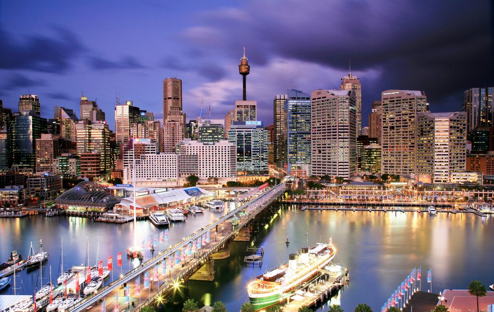 Darling Harbour sydney (1) best places to visit in sydney, best places to visit in sydney australia,