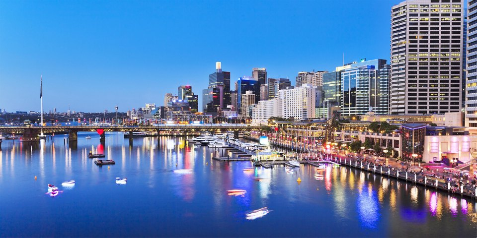 Darling Harbour sydney (1)