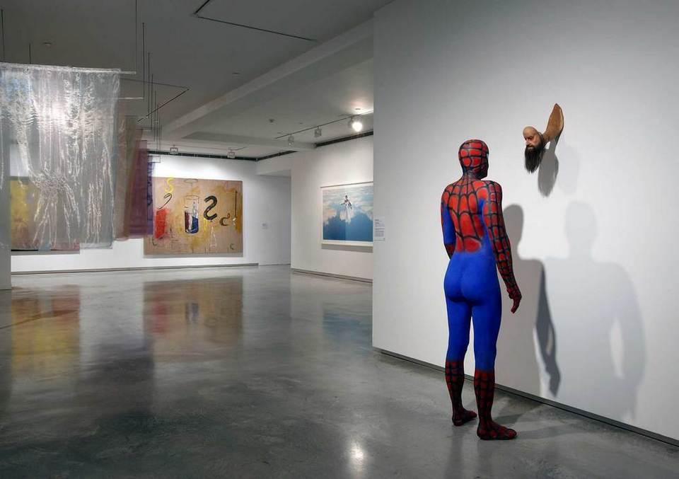 Museum of Contemporary Art Australia (MCA)