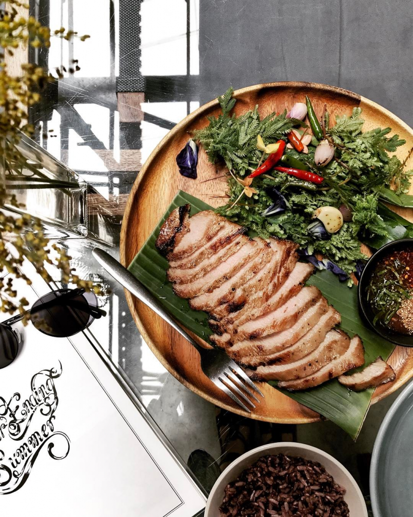 bangkok-restaurants-the-never-ending-summer Credit: shopping cafe in bangkok blog.
