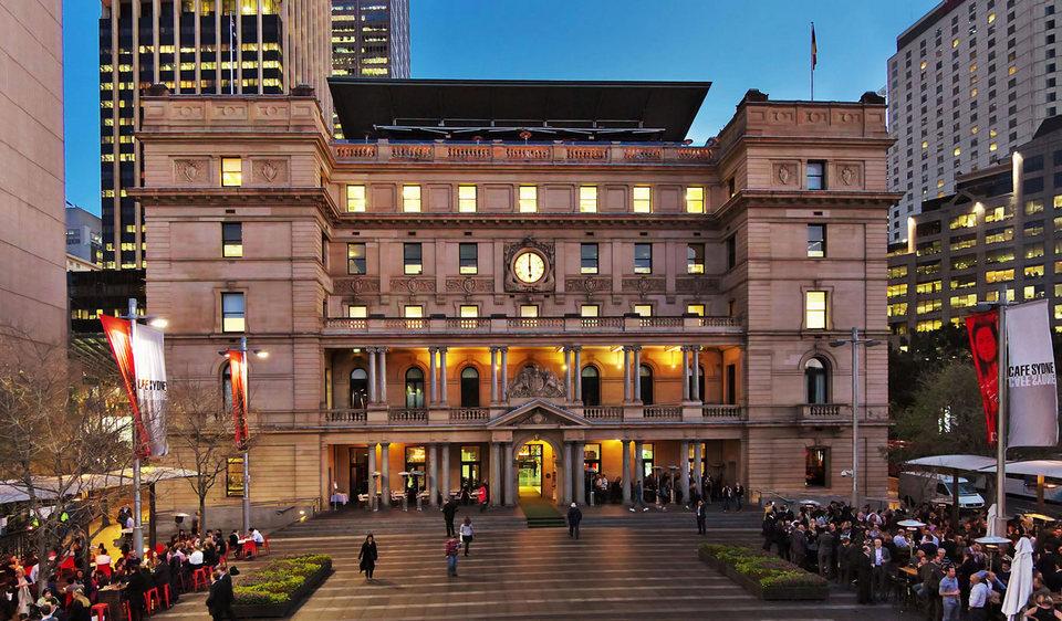 customs house sydney australia (1)