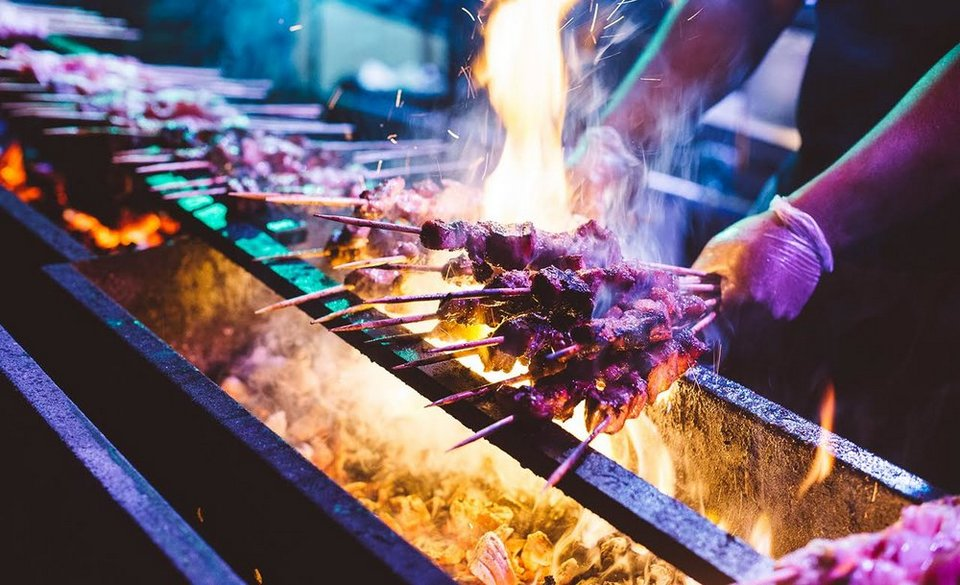 sydney street food