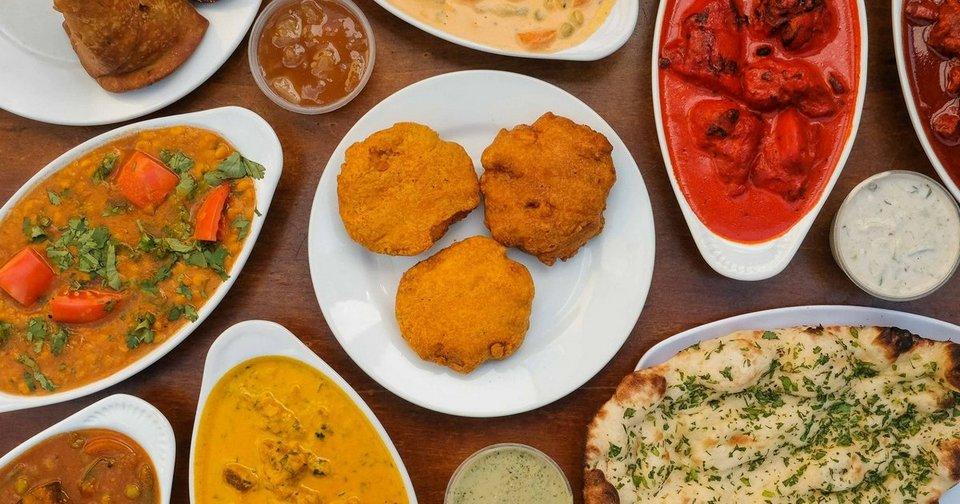Sydney Indian Home Diner