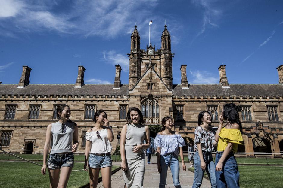 sydney university students940