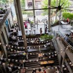 Shopping cafe in Bangkok — Top 4 best cafe & shopping complex in Bangkok you should visit