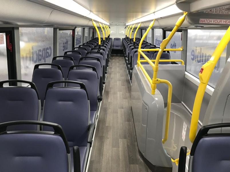 vancouver bus-line