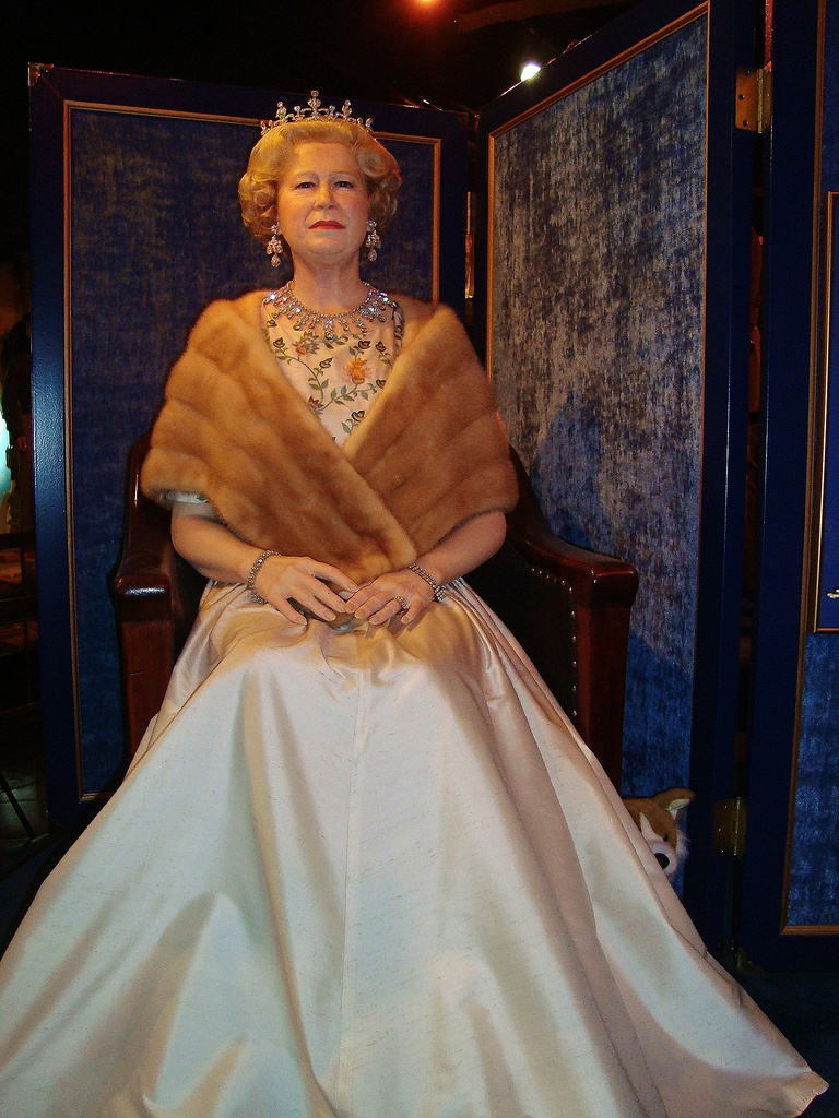 Royal London Wax Museum vancouver (1)