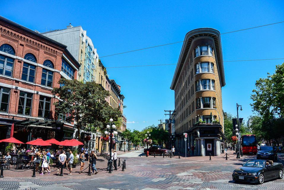 gastown old quarter vancouver (1)