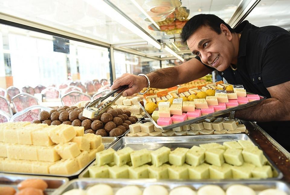 Punjabi Market spices