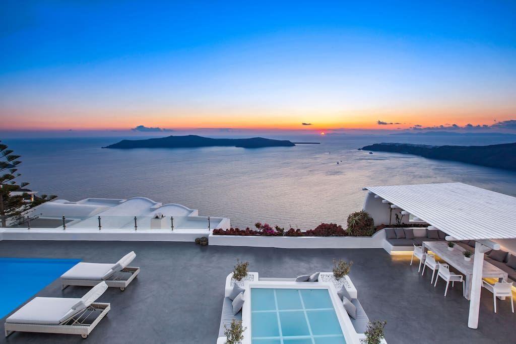 1Erossea Villa-Imerovigli Santorini