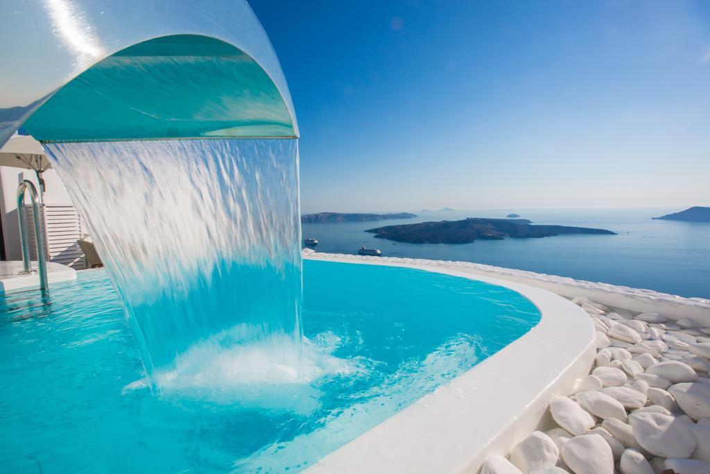 Chic Hotel Santorini, Firostefani