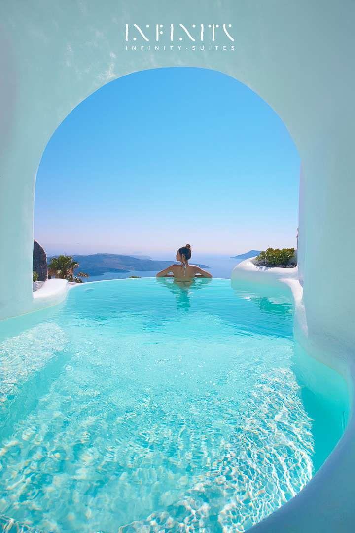 Dana Villas Santorini Hotel, Firostefani, Santorini