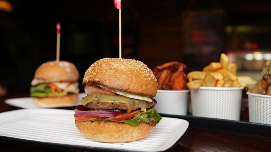 Fancy Burgers sydney.3