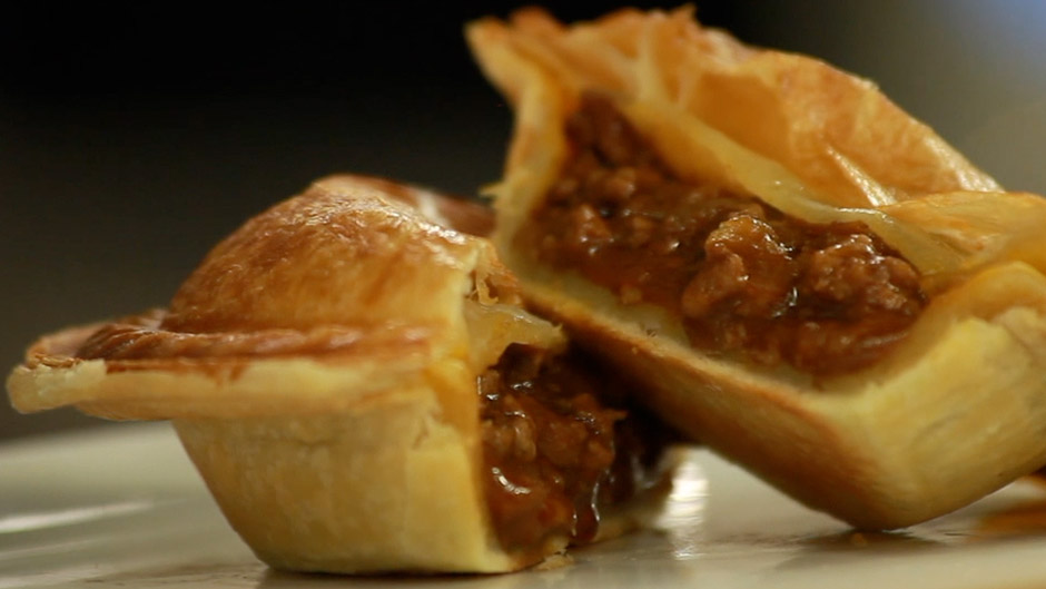 4Aussie Meat Pie