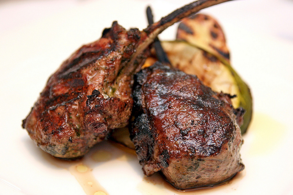 grilled lam chops sydney must eat must eat food in sydney (1)