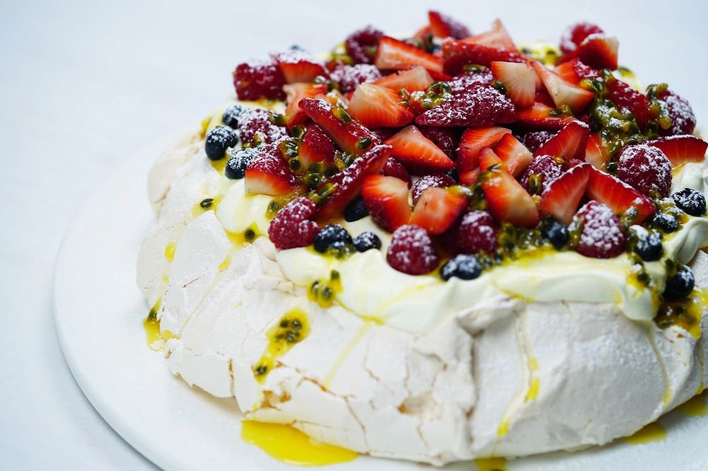 pavlova cake sydney.4 Credit: must eat food in sydney blog.