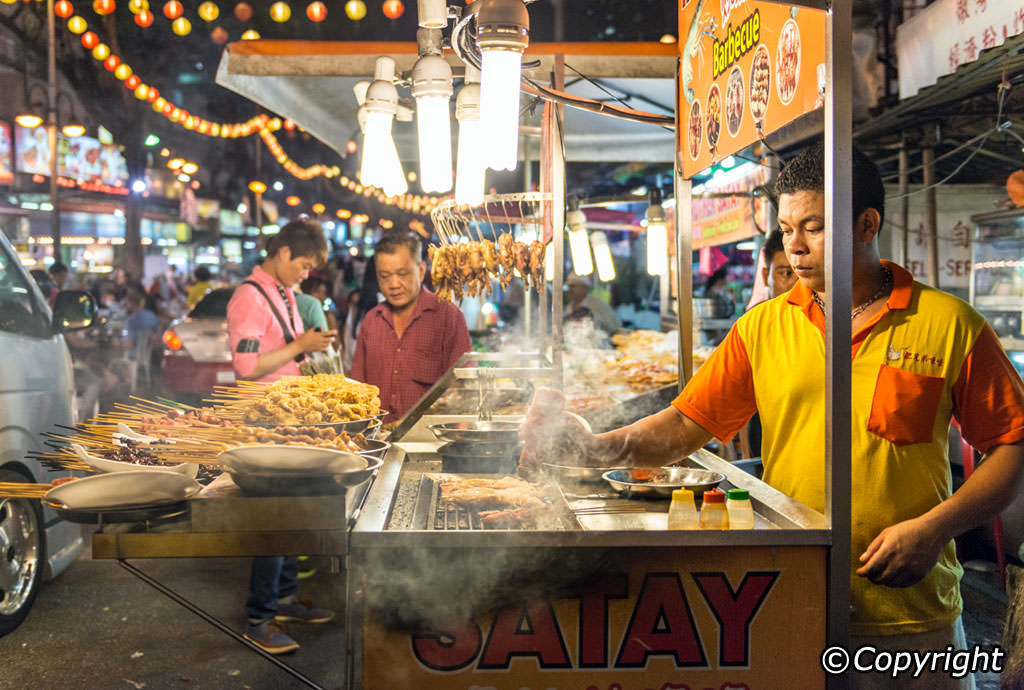 kuala lumpur food guide best places to eat