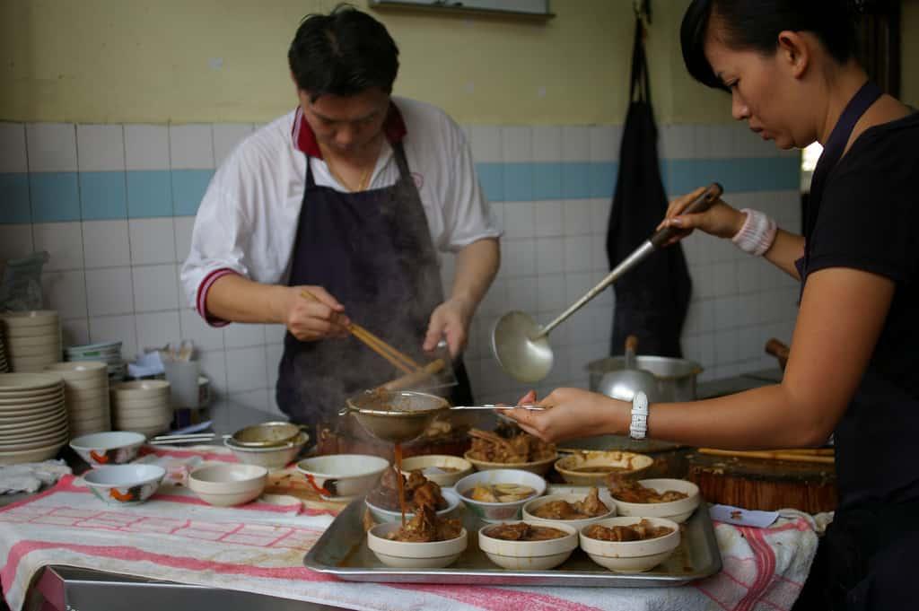 malay Bak-Kut-Teh Credit: must eat food in singapore blog.